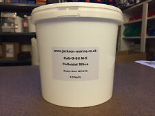 Colloidal Silica GRP Epoxy Resin Filler Powder 5ltr 0.25Kg Cab-O-Sil M5 SPGurit