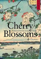 Cherry Blossoms: Traditional Patterns in Japanese Design