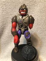 Vintage Mattel MOTU Masters of the Universe New Adventures of He-Man Earthquake
