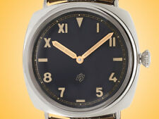 Officine Panerai Radiomir California Dial 3 Days Stainless Steel Watch PAM00424