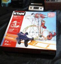 K'Nex Mecha Strike Set Thrill Ride Building Set Construction Set Model Kit - New