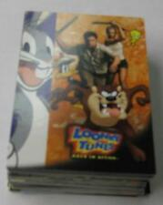 Looney Tunes Trading Card Set