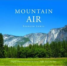 Spencer Lewis - Mountain Air [New CD]