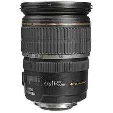 Canon EFS 17-55mm F2.8 IS USM Standard Zoom Lens Brand New jeptall