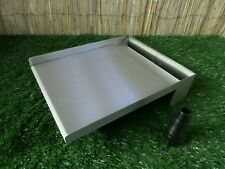 300mm Stainless Steel Waterfall WATER BLADE Cascade 300mm Spout BOTTOM INLET
