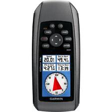 GARMIN 010-N0864-01 GPSMAP 78S NOH W/ BASEMAP, ALT. & CMPSS