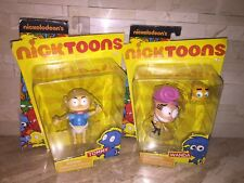 Nicktoons Tommy Rugrats & Wanda The Fairly Odd Parents Figures