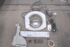 HOTPOINT WML520P[UK]R WASHING MACHINE MOTOR,FASCIA,DISPENSER,CABLE,HEATER ETC
