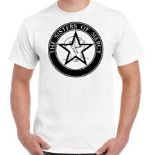 Las Hermanas de la Misericordia Camiseta banda de música