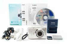 Canon IXY Digital 830 IS 12.1MP Digital Camera w/Box Excellent+++ Tested #3786
