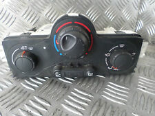 2005 RENAULT MEGANE 1.4 RUSH SPECIAL EDITION AIR CON CLIMATE HEATER CONTROLS