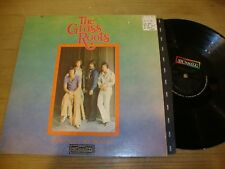 The Grass Roots - Leaving It All Behind - LP Record  G+ VG