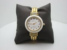 Women's Exactly Swiss Made Analog 1 Jewel Dial Dress/Formal Watch (A742)