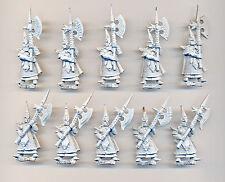 Citadel WARHAMMER fuera de imprenta Metal Marauder oscuro Elfo verdugos