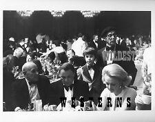 GROUCHO MARX rare event CANDID PHOTO FRANK SINATRA Mrs. Zeppo Marx GEORGE RAFT