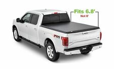 Tonno Pro Fold 42302 Truck Bed Tonneau Cover 1999 2018 Ford F 250 F 350 Fits 6.8