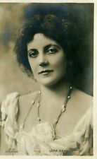 Lena Ashwell Actress and Suffragette