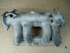 2000 - 2001 NISSAN SENTRA GXE AND XE 1.8L INTAKE MANIFOLD UPPER OEM