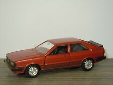 Audi Coupe GT 5S - Conrad 1012 Germany 1:43 *42149