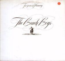 "THE BEACH BOYS "" TEN YEARS OF HARMONY "" 2 LP NUOVO  CBS 1981 RARO"