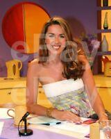 Loose Women (TV) Claire Sweeney 10x8 Photo