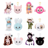 Na! Na! Na! Surprise 2-in-1 Fashion Doll & Pom Purse - Series 2 - New 2020!