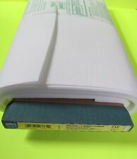 Pellon Peltex 71F 1-sided Fusible Interfacing,Ultra Firm- yards