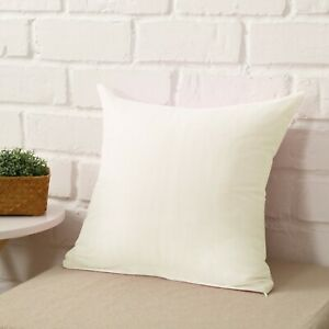 """Square Home Sofa Decor Pillow Cover Case Cushion Cover Size 16"""" 18"""" 20"""" 24"""" New"""