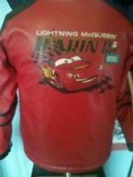 Lightning McQueen 6x Jacket  Disney
