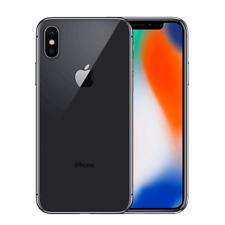 NEW Apple iPhone X 64GB | 256GB (UNLOCKED) Gray ║ Silver ❖SEALED❖