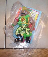 1992 Ace Novelty Stone Protectors Angus the Solider action figure Vintage