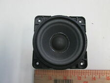 PORSCHE 944 TURBO 951 944s2 968  MID RANGE SPEAKER 10 SPEAKER OPTION NEW GENUINE