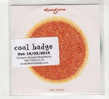 (HE15) Exmagician, Job Done - 2016 DJ CD
