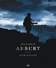Jean-louis Aubert - live Vivant