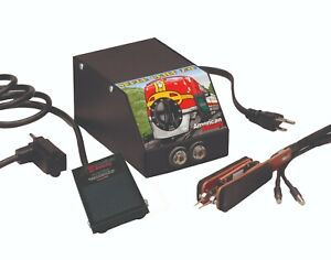SuperChief 250 Resistance Soldering system