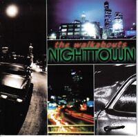 THE WALKABOUTS / NIGHTTOWN * NEW CD 1997 * NEU *