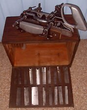 Vintage Lewin Combination Plane - Boxed - As Photo's