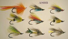 9- Atlantic Salmon Flies Assortment As9b