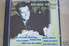 ROLAND KAISER DER HIT-MIX CD 2 CD E730