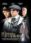 THE MURDERS IN THE RUE MORGUE (DVD Movie) - Val Kilmer - George C Scott
