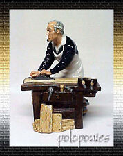 ROYAL DOULTON The Carpenter Figurine HN2678 - Retired 1992