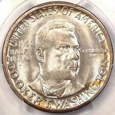 1950-S BTW Booker T Washington Half Dollar 50C - PCGS MS67 - Superb!