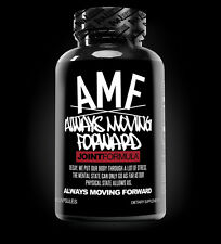 AMF   Always Moving Forward   Join Health   REL Run Everything Labs   Rob Bailey
