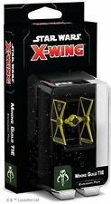 Star Wars: X-Wing: 2nd Edition - Mining Guild Tie Games (Misc)