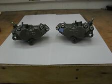 Kawasaki ZZR 600 ZX6R ZX9R ZZR 1100 front brake calipers fully reconditioned