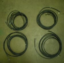 15' Lengths of High Temperature Wire 2 AWG - Qty. 4