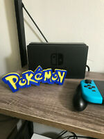 Pokemon Logo video game sign 3d printed ! videogame