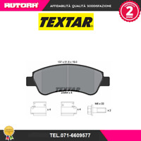 2395401 Kit pastiglie freno a disco ant.Citroen-Opel-Peugeot (MARCA-TEXTAR)