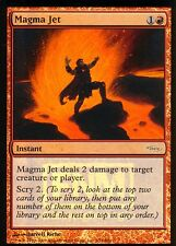 Magma jet foil | ex | FNM promos | Magic mtg