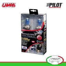 Lampa Pilot 58251 LAMPADINE 5500K H4 12V 100W XENIUM RACE PORTALAMPADA CERAMICA